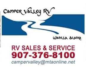 Camper Valley RV