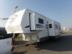 The Best New and Used RV's In The State Of Alaska