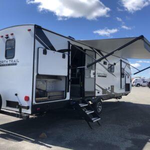 Camper Valley RV
